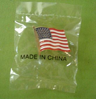 American-flag-china