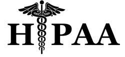 HIPAA cad logo
